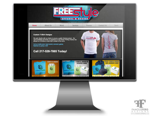 Freestyle-Apparel-Web-Design